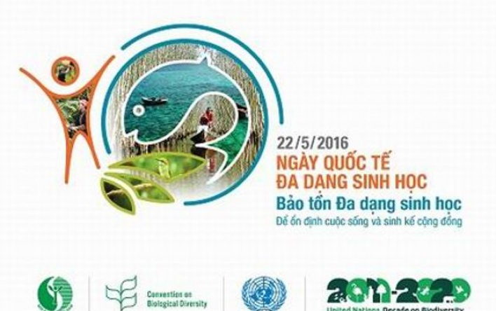International Day of Action for Biodiversity 2016